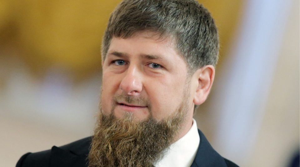 Photo of Creep of the Week: Ramzan Kadyrov