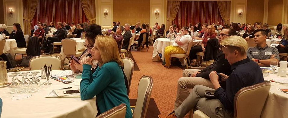 Photo of Conference addresses Utah LGBT youth suicide