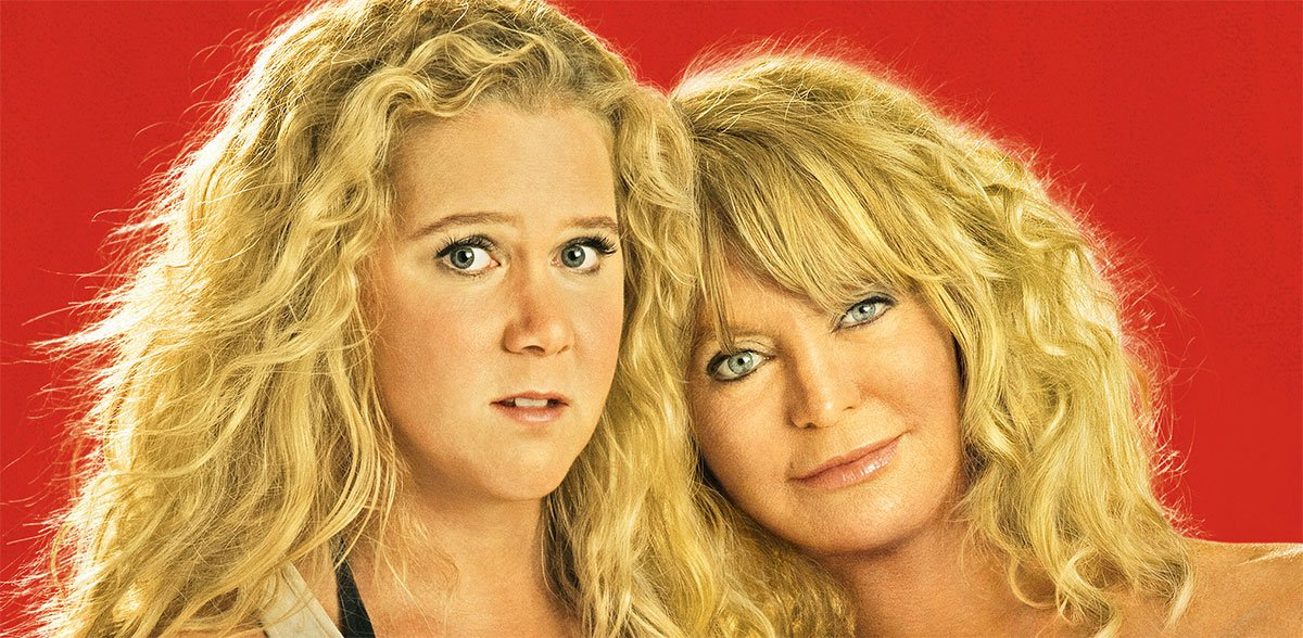 Photo of Gay for Goldie Hawn & Amy Schumer