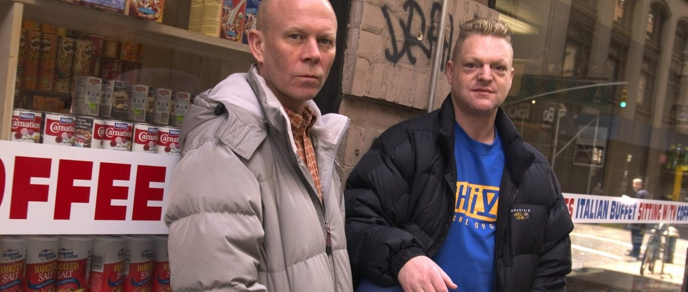 Photo of Review: Erasure 'World Be Gone'