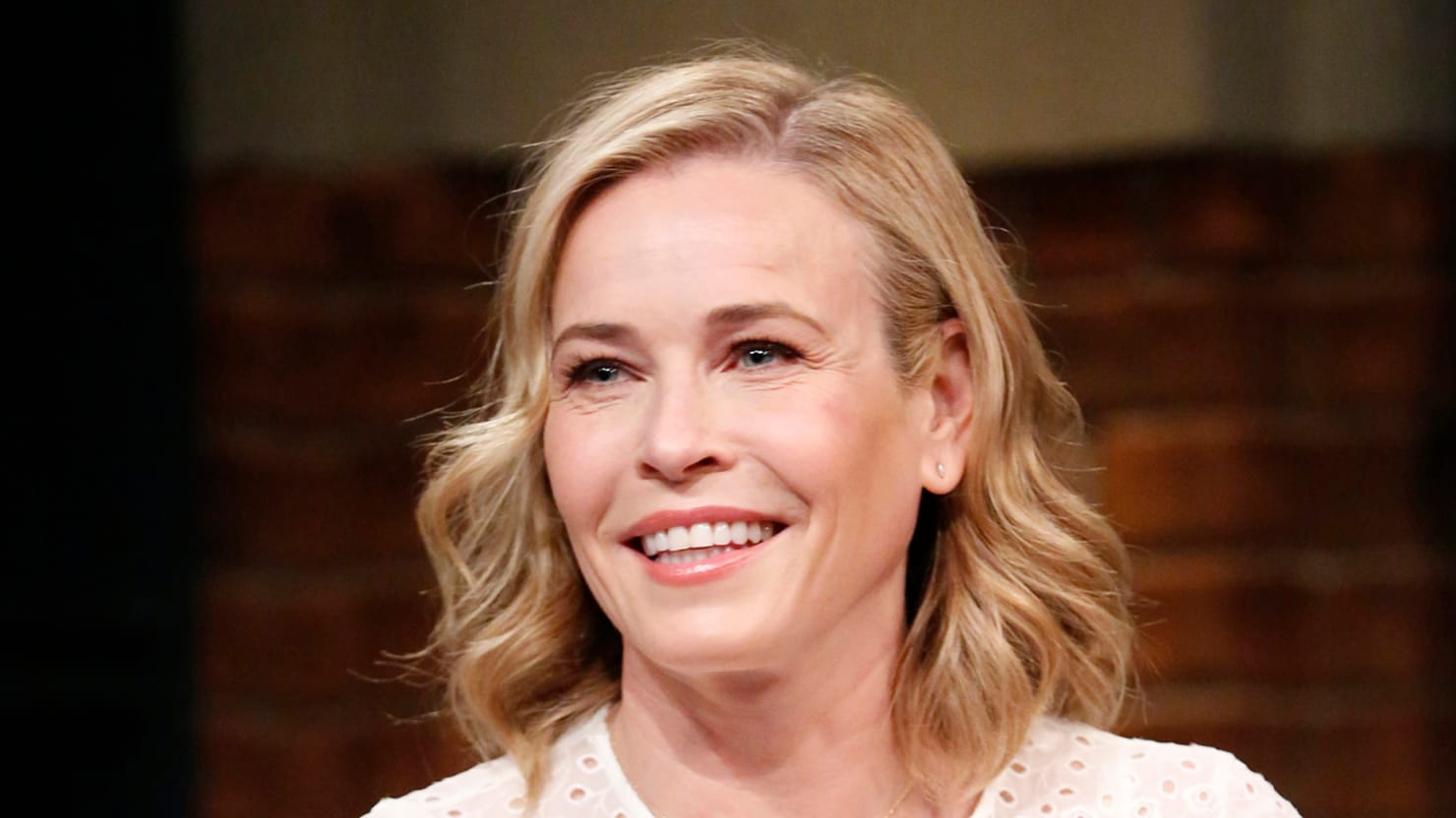 Photo of Chelsea Handler named as Allies Dinner keynote speaker