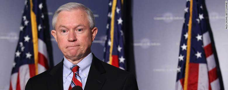Photo of Creep of the Week: Jeff Sessions
