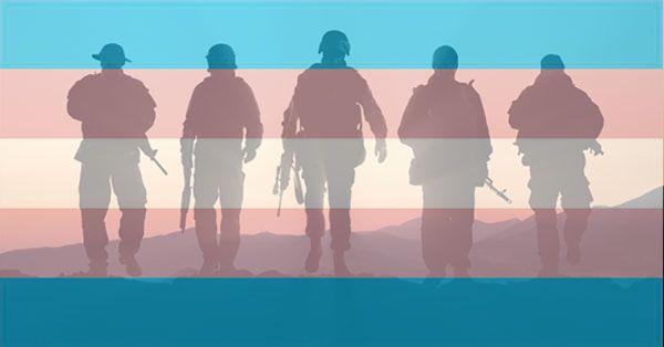 Photo of Federal judge halts Trump's military trans ban
