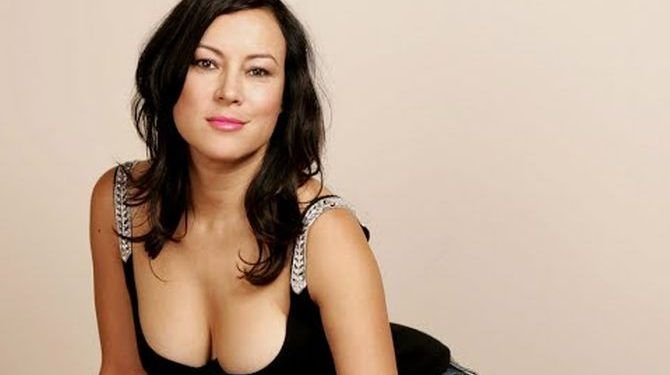 Photo of Jennifer Tilly: Our friend 'til the end