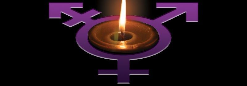 Photo of Transgender Day of Remembrance: 'A Time to Act'