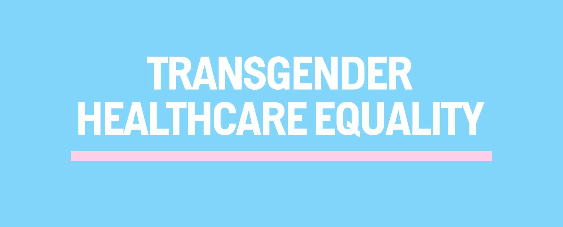 Photo of Discrimination in Utah healthcare insurance for transgender or gender-nonconforming patients