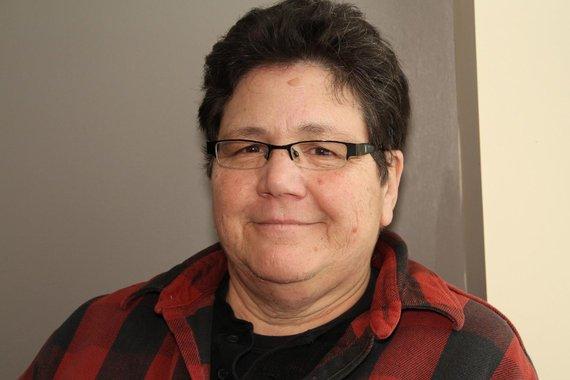Photo of Lambda Literary Review: Judith Katz on the 21st-century lesbian