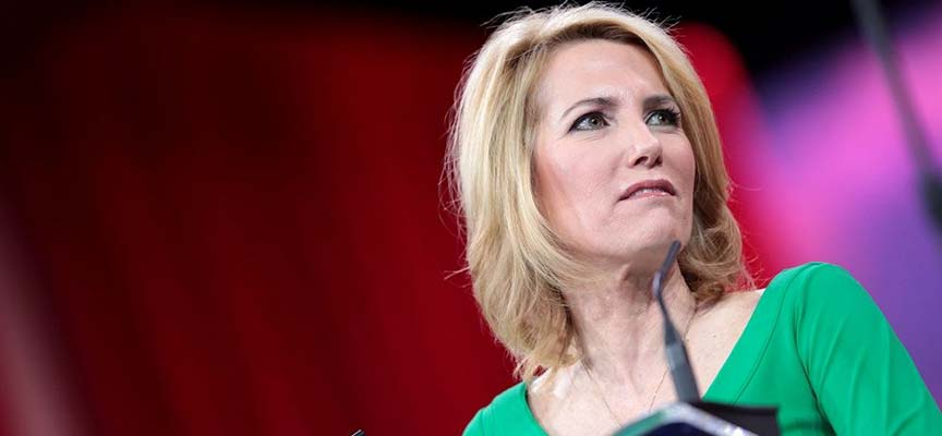 Photo of Laura Ingraham