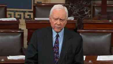 Photo of Video: Sen. Orrin Hatch marks Pride Month with call for LGBT inclusion, understanding