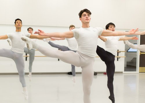 Photo of Ballet West to show new works at free event