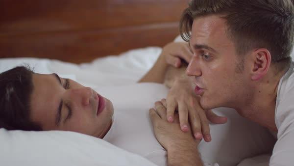 bedroom communication