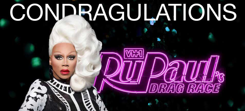 Photo of 'RuPaul's Drag Race' wins two Emmys