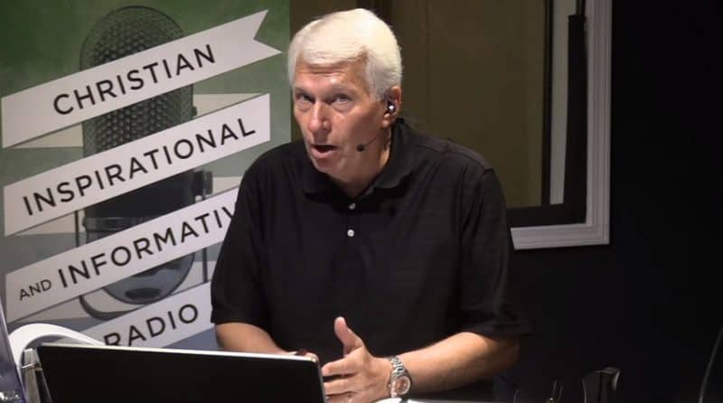 Photo of Bryan Fischer