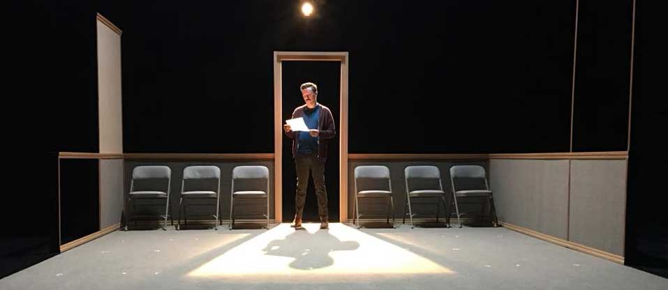 Photo of 'Good Standing' is a story of a gay man facing excommunication a week after marrying the man of his dreams