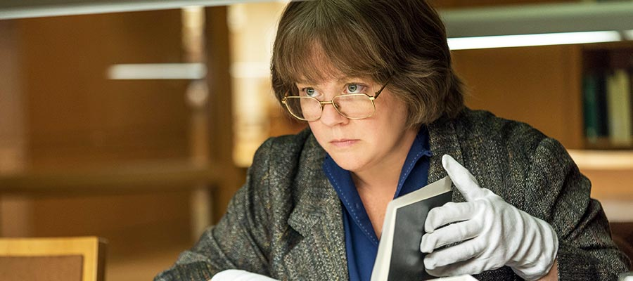 Photo of Melissa McCarthy is the lesbian you've longed for