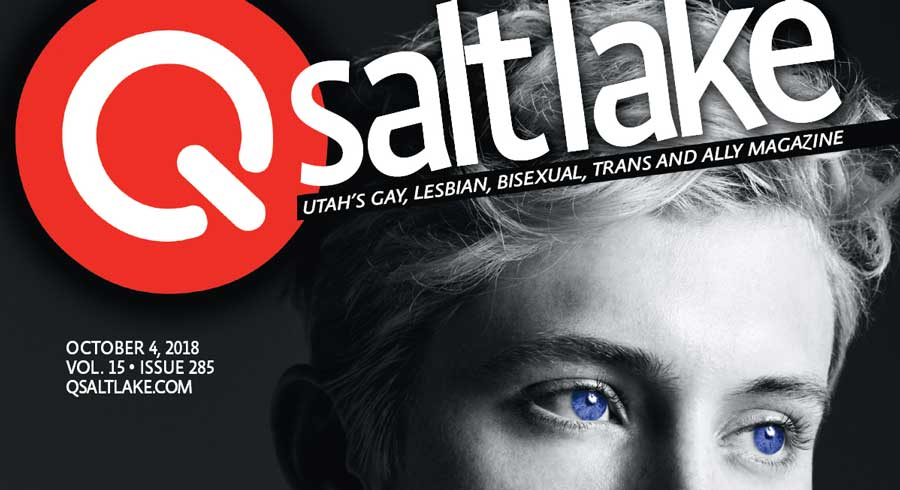 Photo of 'QSaltLake Magazine' is expanding back to a biweekly, with a twist