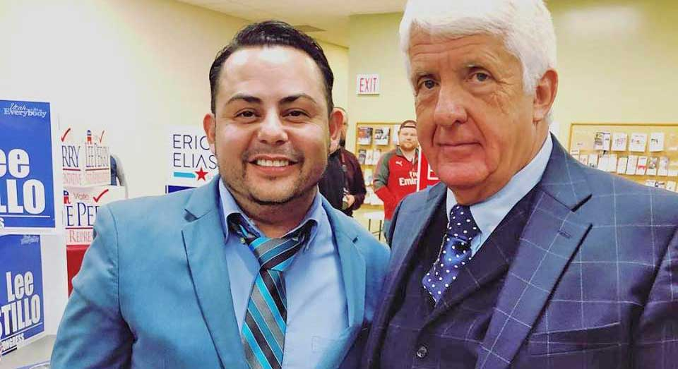 Photo of Castillo earns over 48,000 votes so far in congressional race
