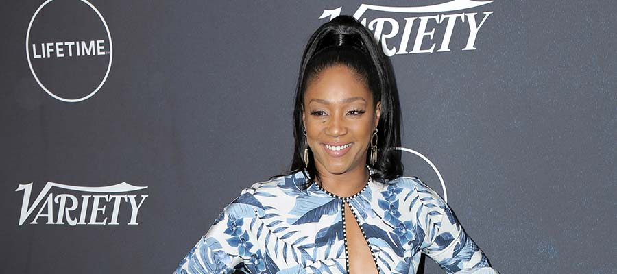 Photo of Tiffany Haddish, Rose Byrne, Billy Porter sign up for 'Limited Partners'
