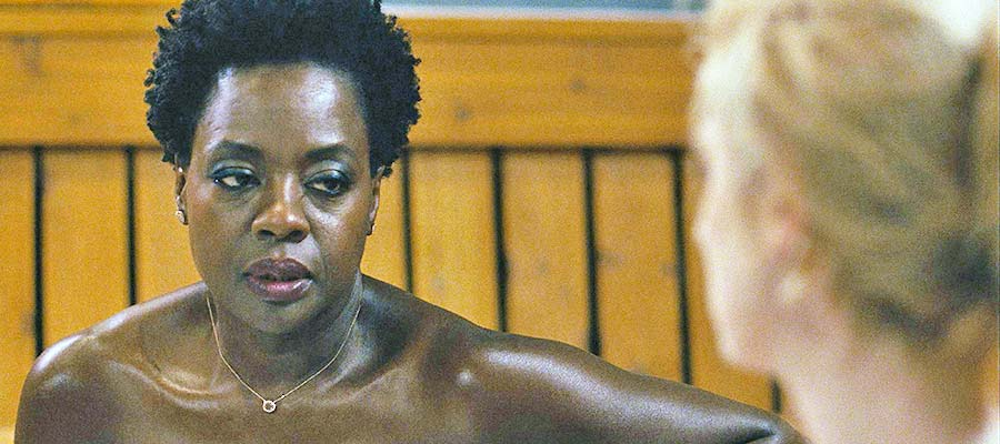Photo of No doubting the power of Viola Davis