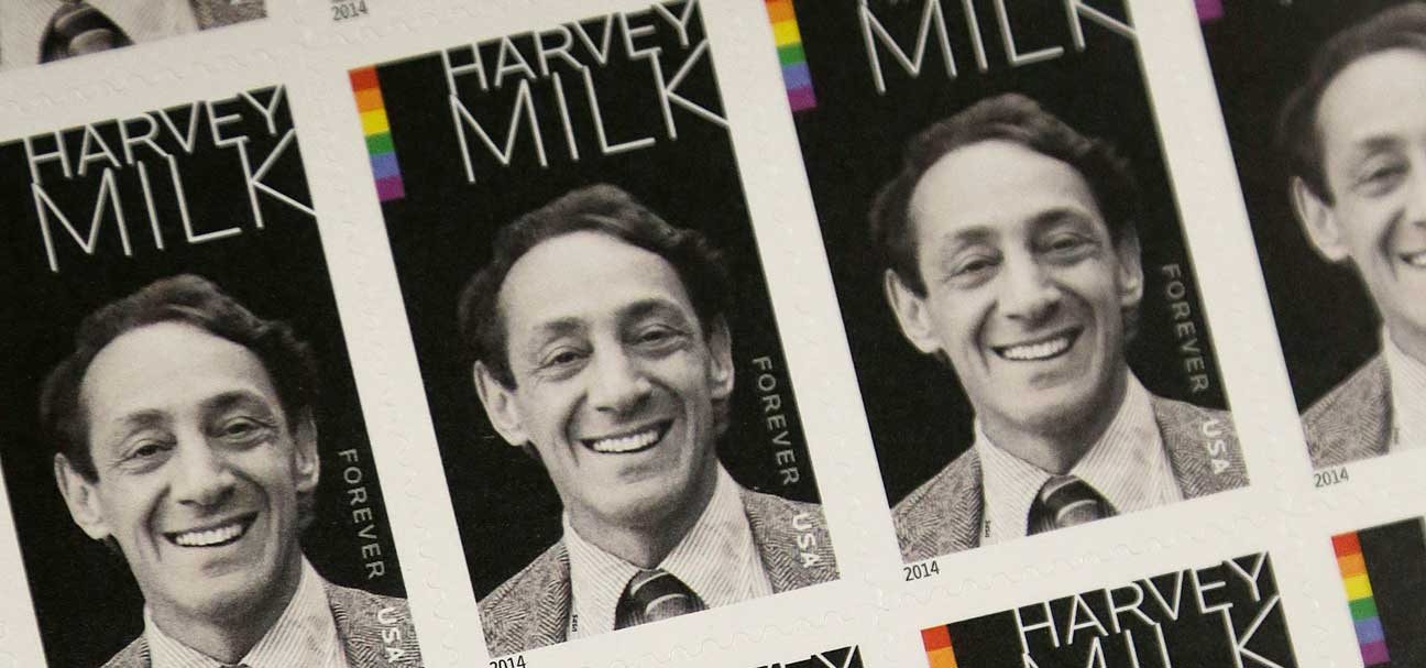 Photo of 40 years after the assassination of Harvey Milk