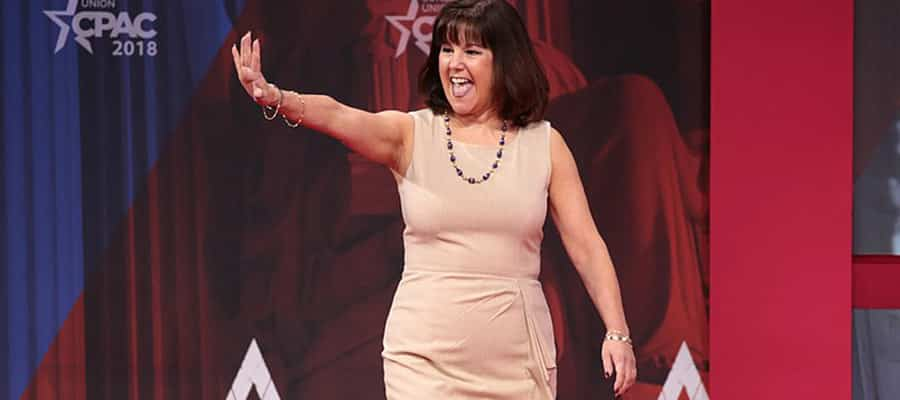 Photo of Karen Pence