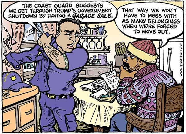 Photo of Cartoon – Helpful Household Hints
