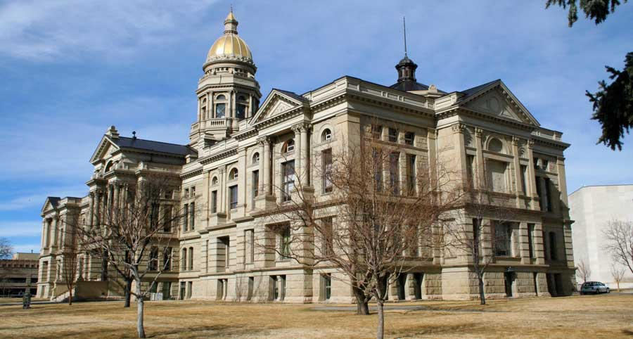 Photo of Wyoming Legislature kills LGBT nondiscrimination bill