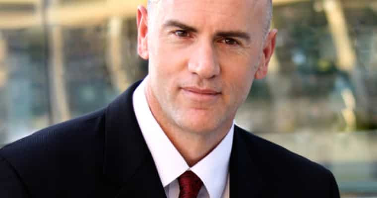 Photo of Prominent Utah Mormon 'ex-gay' therapist affirms he is gay