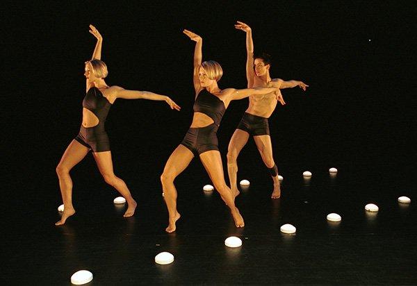 Odyssey Dance spring repertory