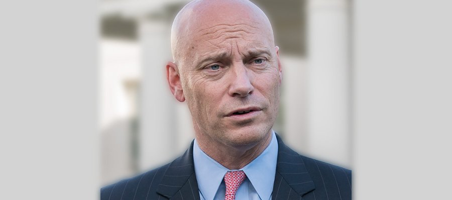 Photo of Marc Short