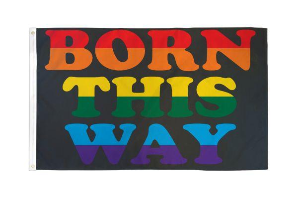 Photo of Born this way?