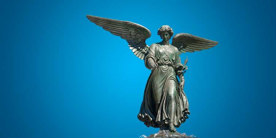 Photo of Utah Rep brings 'Angels in America: Millennium Approaches'