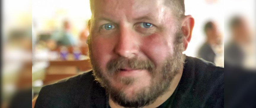 Photo of Obituary: Dennis Rowley Gwyther, 1968–2019