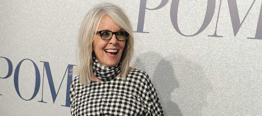 Photo of Diane Keaton Is Sorry (Not Sorry)