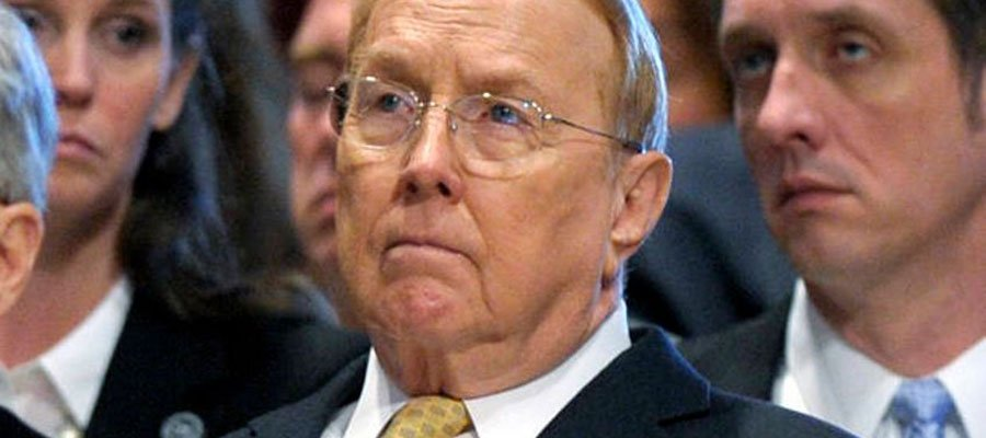 Photo of James Dobson