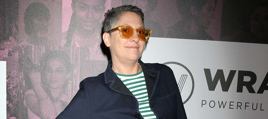 Photo of Jill Soloway teams up with 'Red Sonja'