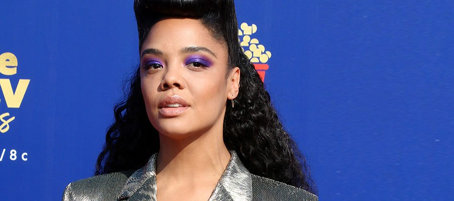 Photo of Tessa Thompson will find her queen in 'Thor: Love and Thunder'