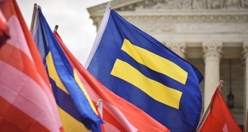 Photo of PRRI poll ranks Utah 2nd highest in LGBTQ protections