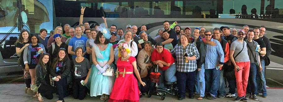 Photo of Big Gay Fun Bus announces 2019–20 season starting Oct. 19