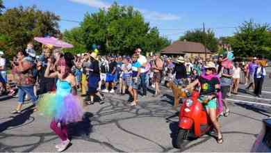 Photo of Moab Pride Festival takes place Sept. 25–28