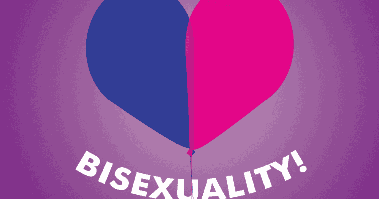 Photo of Celebrate Bi Visibility Day and the Queer Continuum