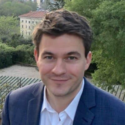 Photo of John McCormack