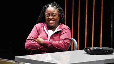 Photo of Blackness and queerness in Plan-B Theatre's 'Oda Might'