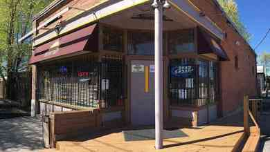 Photo of Earthquake has little effect on Salt Lake LGBTQ bars, center.