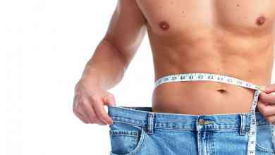 Photo of 6 changes to make when your stubborn love handles keep on stickin'