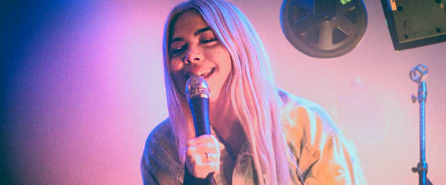 Photo of Hayley Kiyoko to be awarded the 'Youth Innovator Award' by Trevor Project