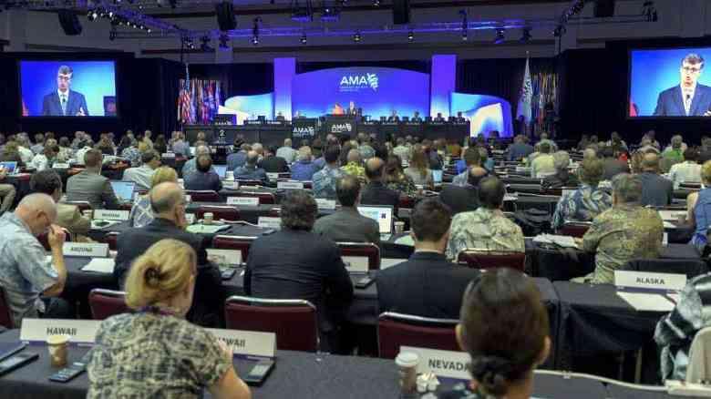 AMA House of Delegates