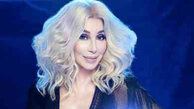 Photo of Cher coming to Salt Lake City for 2020 'Here We Go Again' Tour