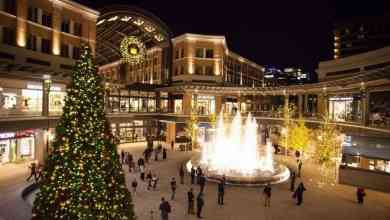 Photo of Holiday Markets