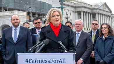 Photo of Is the Fairness for All Act fair for all?